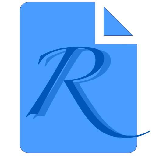Ícone do App RevSemana